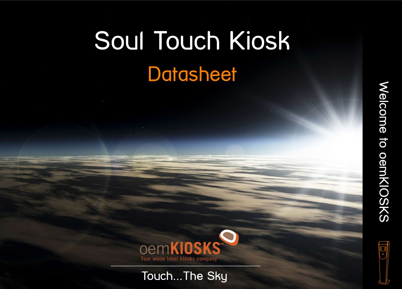 soul_touch Datasheet