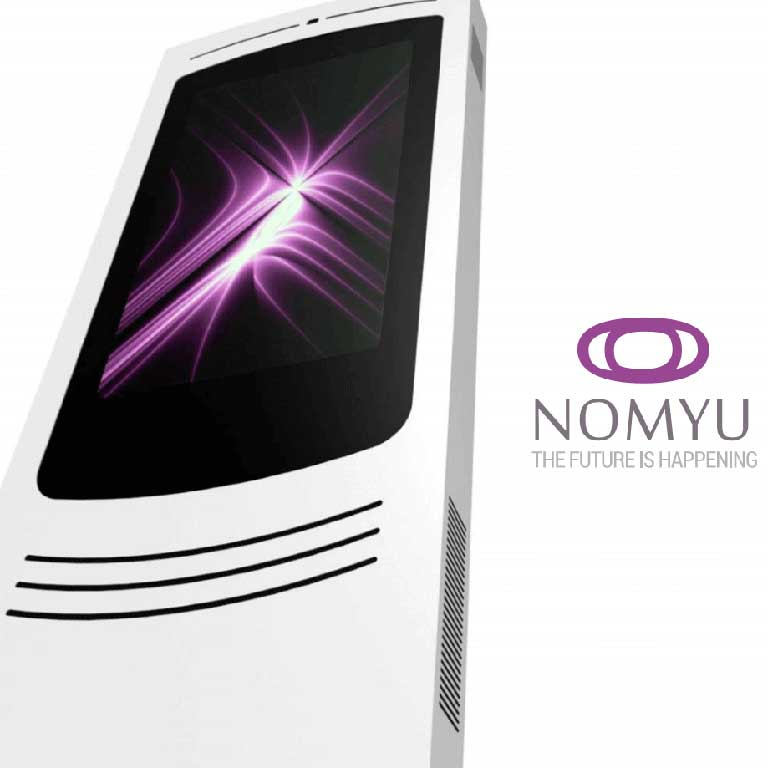 Nomyu PresentationCatalog and Datasheet