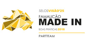 Made In Famalicão 2018