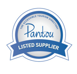 PARTTEAM & OEMKIOSKS Distinguished as Pantou Accredited Suppplier