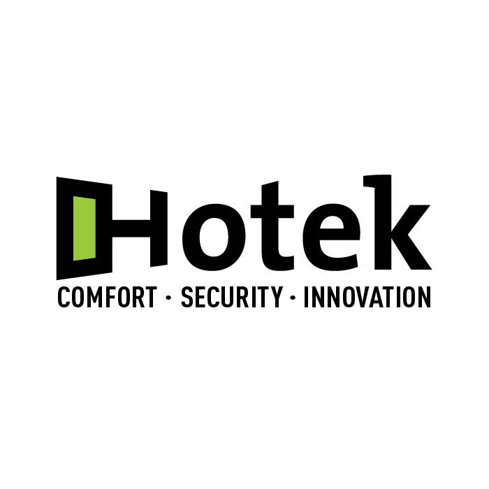 Hotek - Logo