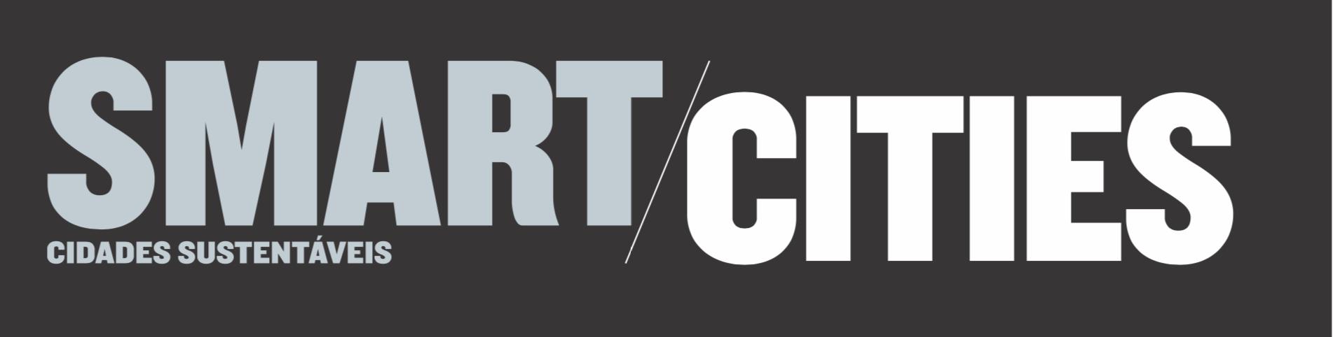 Smart Cities - Logo
