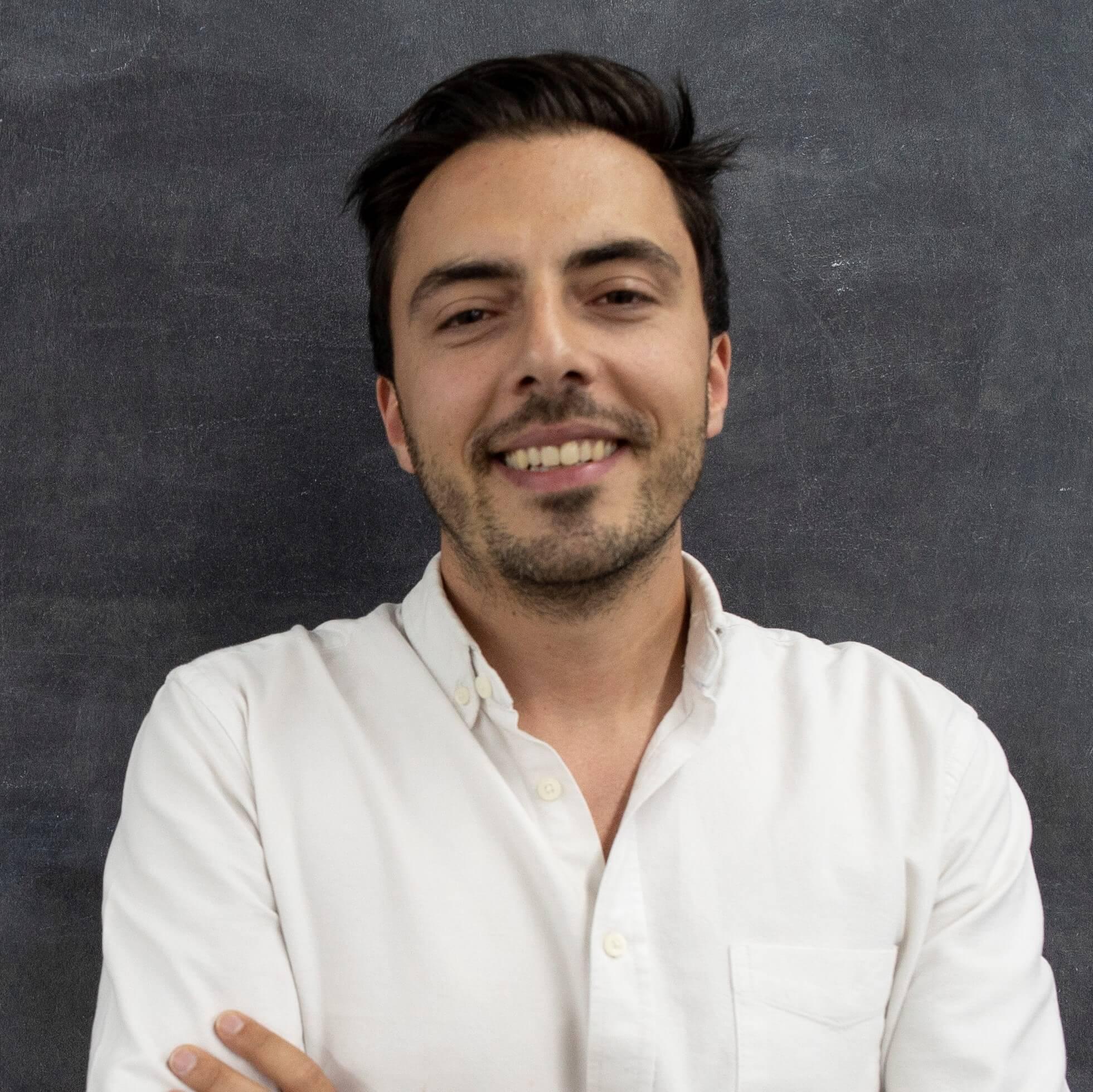 Henrique Paranhos - Founder and CEO of WEbrand Agency