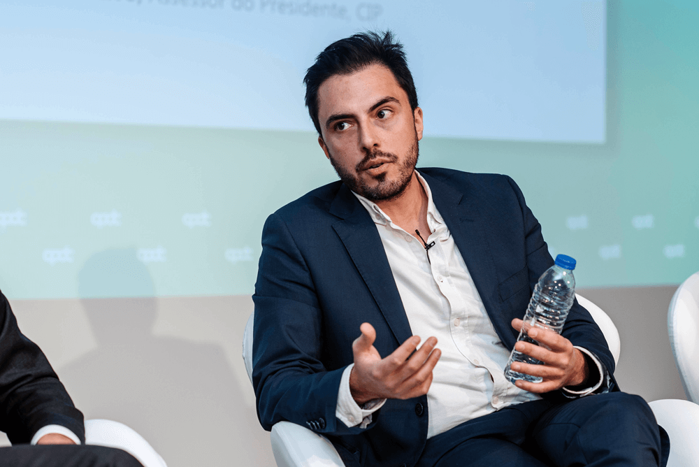 Henrique Paranhos - Founder and CEO of WEbrand Agency - Connecting Stories PARTTEAM & OEMKIOSKS