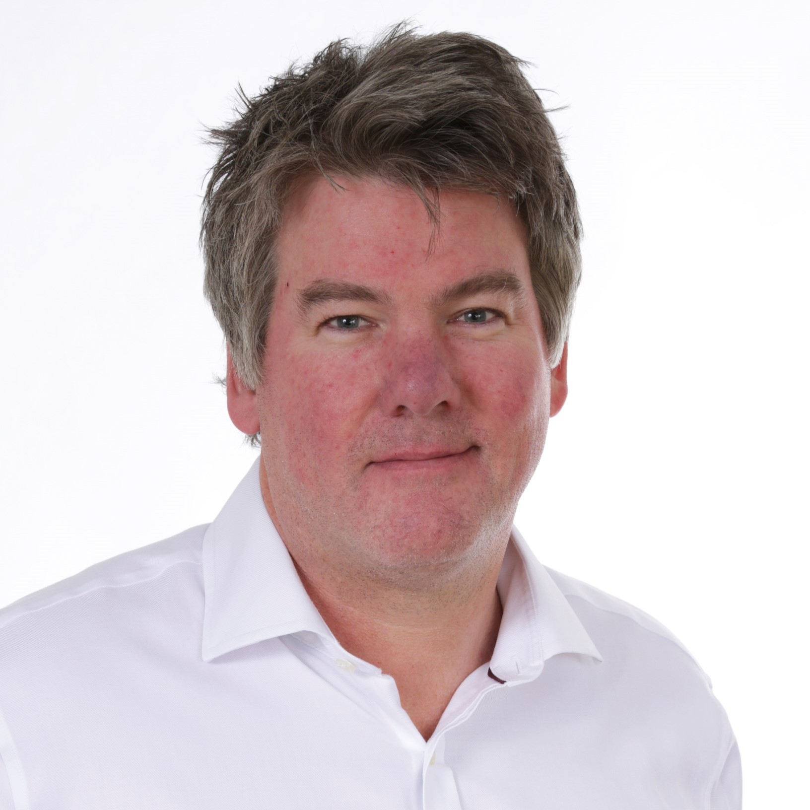 Ian Crosby - Sales and Marketing Director at Zytronic