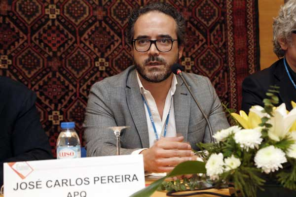 José Carlos F. Pereira - Business Consultant