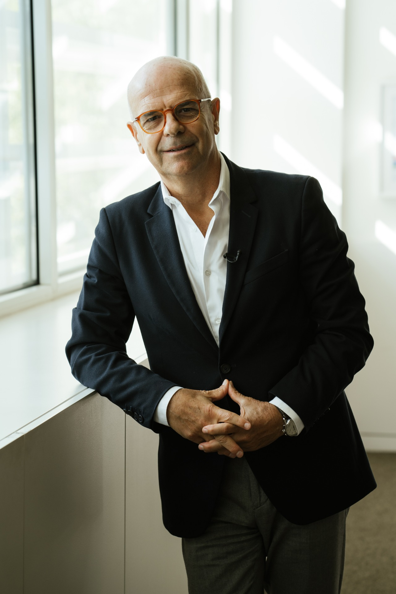 José Soares - Author, Professor at UP and specialist in Performance - Connecting Stories PARTTEAM & OEMKIOSKS