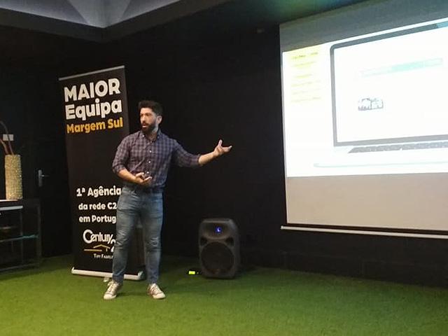 Márcio Miranda - Digital Marketing Manager