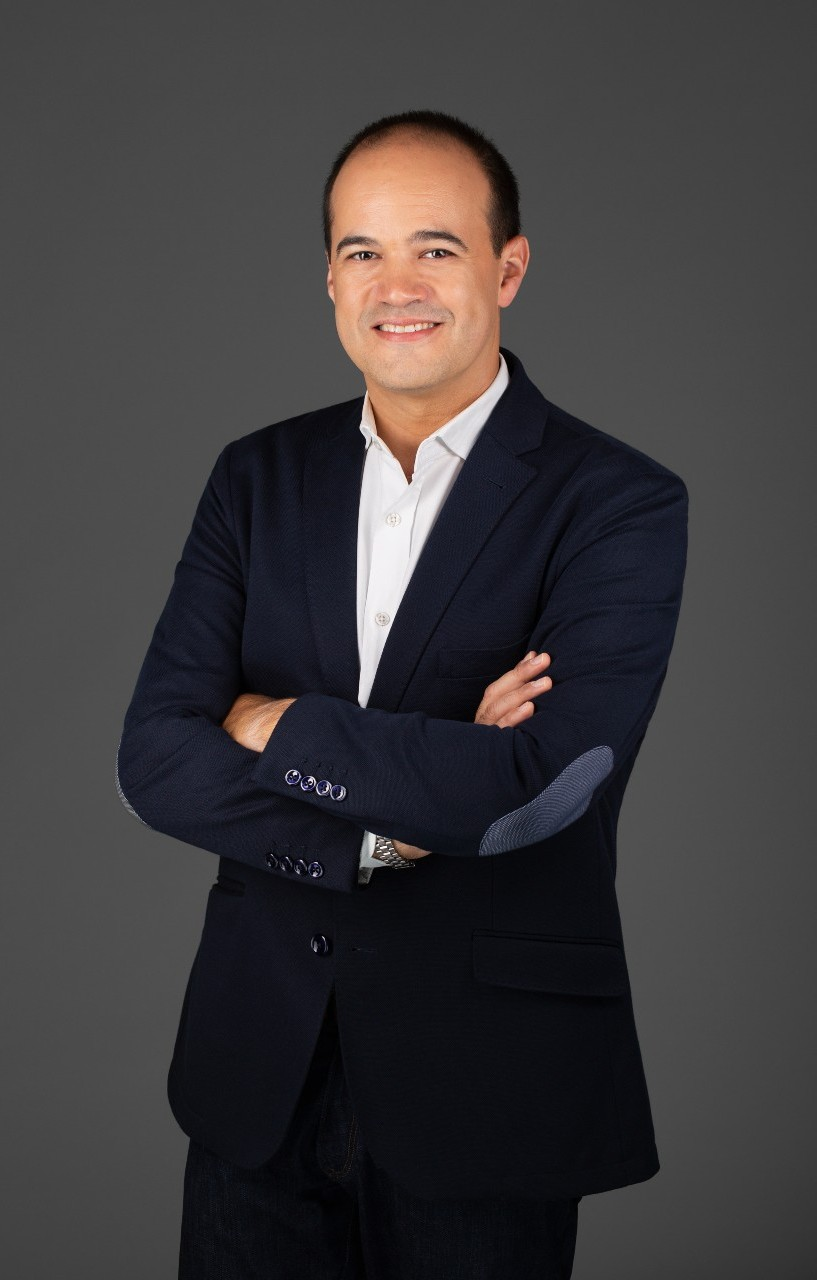 Norberto Amaral - Managing Partner at Cultiv - Connecting Stories PARTTEAM & OEMKIOSKS