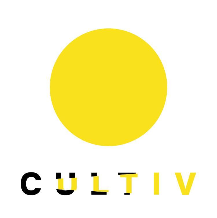 Cultiv - Logo