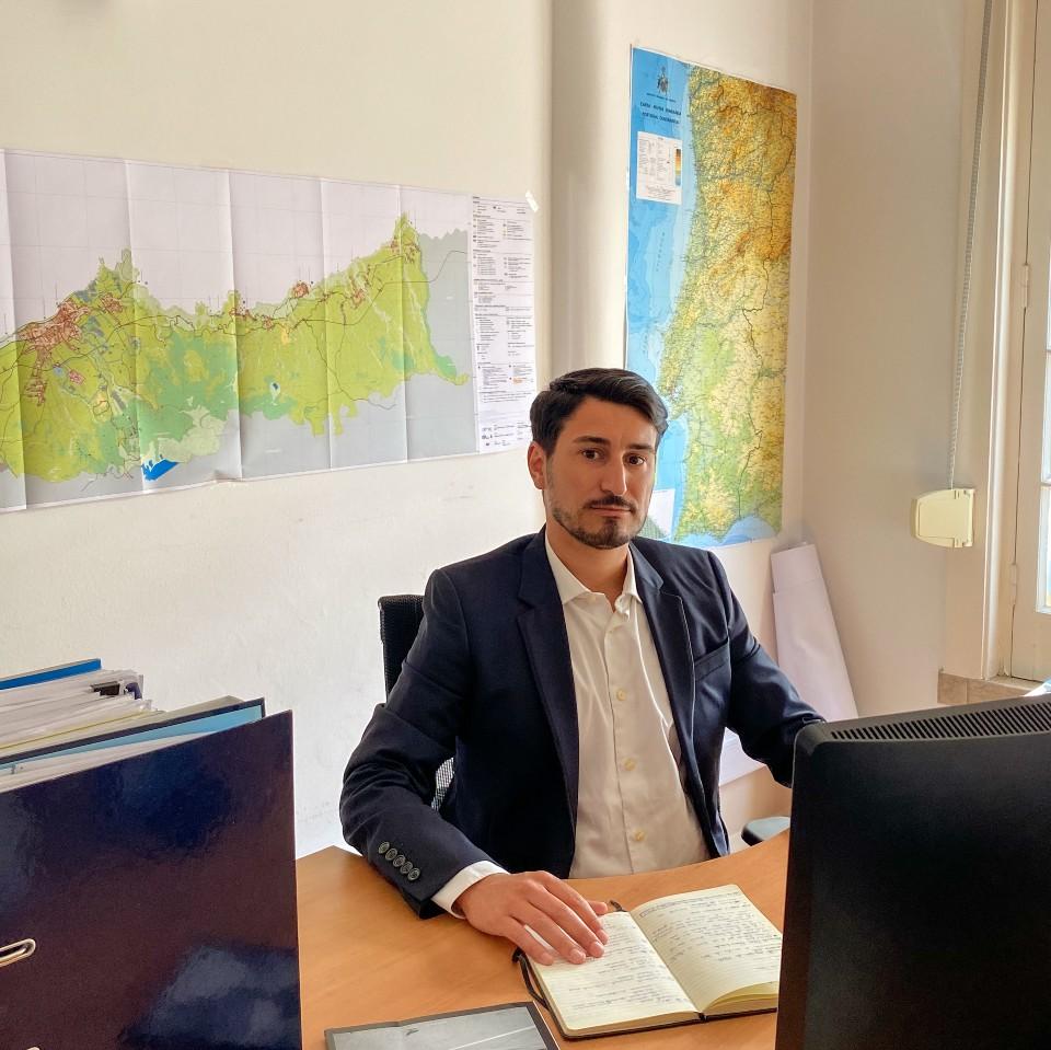 Nuno Andrade - Consultant at SPI - Sociedade Portuguesa de Inovação - Connecting Stories PARTTEAM & OEMKIOSKS