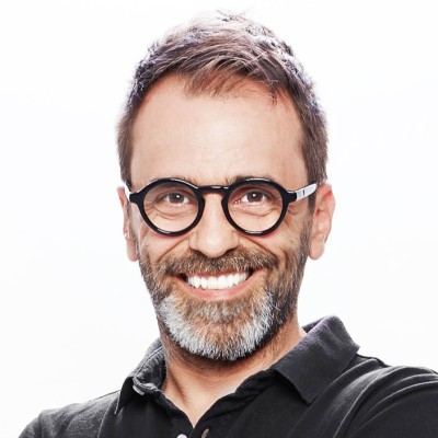 Nuno Gonçalves - Founder and creative director at PROXIMA - Connecting Stories PARTTEAM & OEMKIOSKS