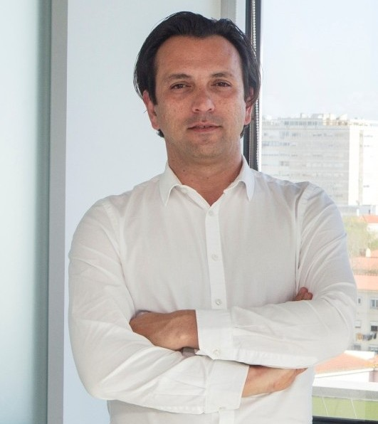 Pedro Alves - CEO of Altyra Solutions - Connecting Stories PARTTEAM & OEMKIOSKS