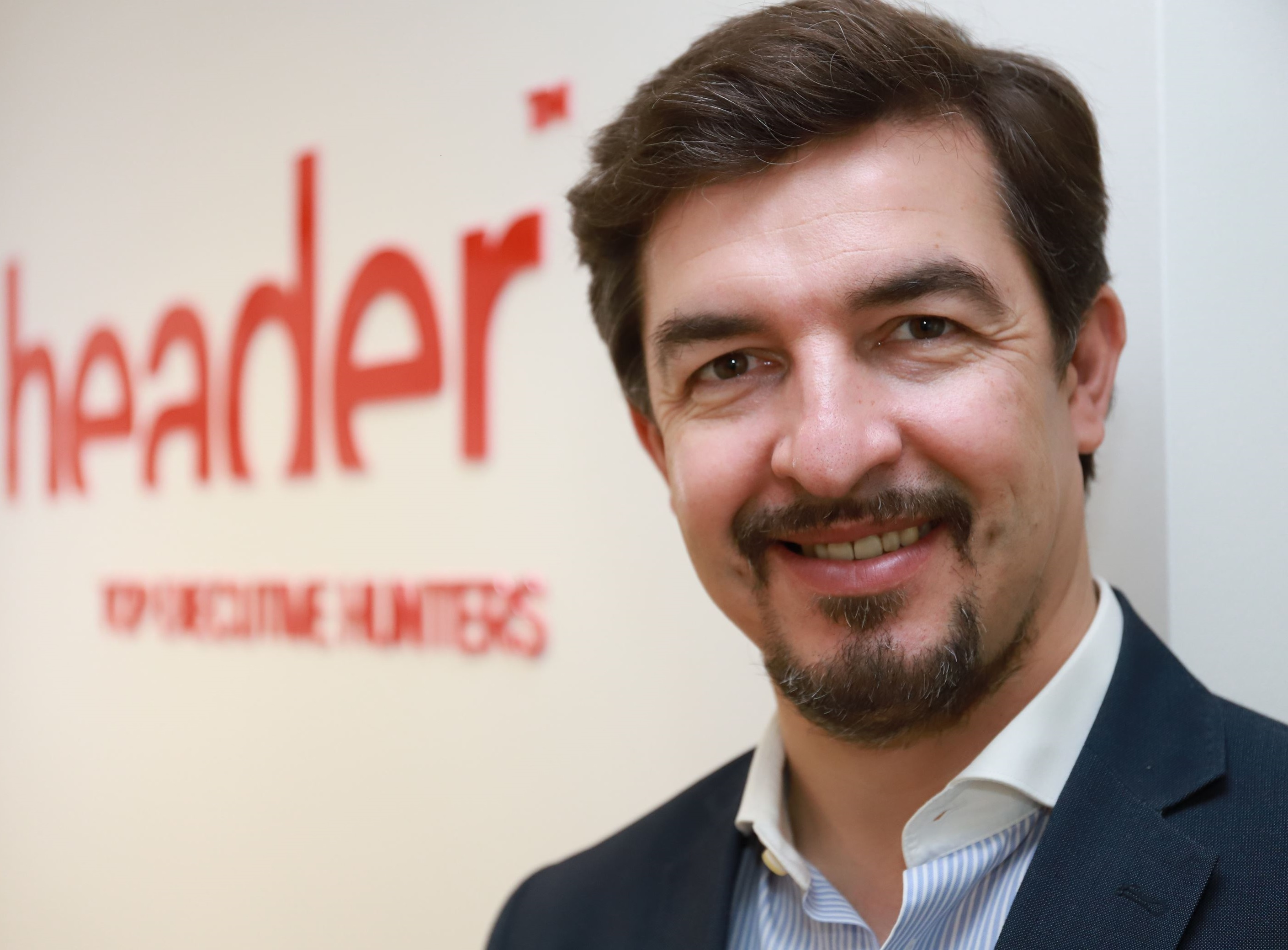 Pedro Branco - Business director at Header™ - Connecting Stories PARTTEAM & OEMKIOSKS