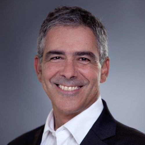 Pedro Mateus das Neves - Founder and CEO of Global Solutions