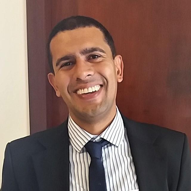 Rafael Lima - Department Chief at Leroy Merlin