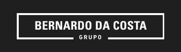 Bernardo da Costa - Logo