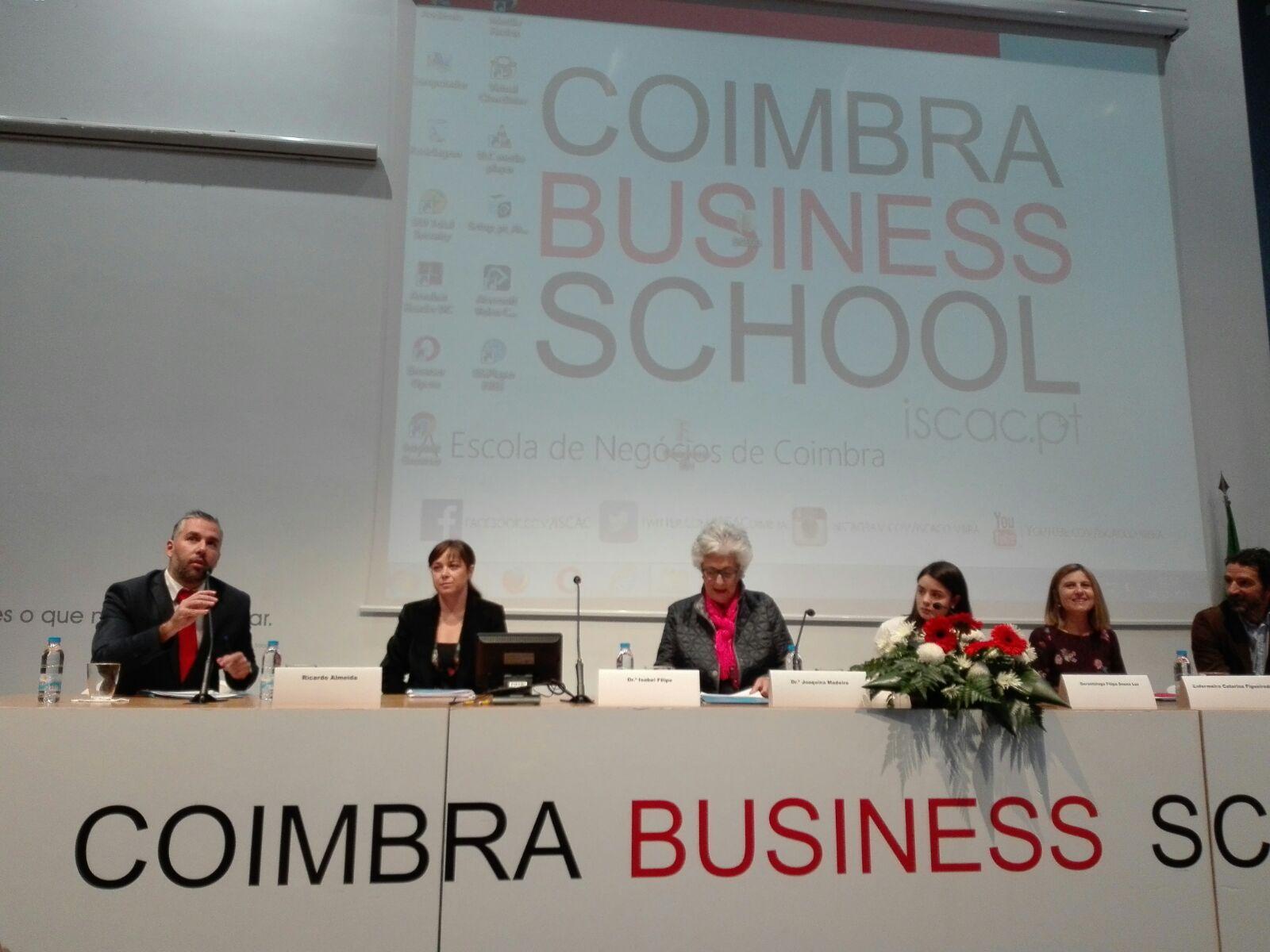 Ricardo Guedes de Almeida - Director of Fundación Universitaria Iberoamericana (FUNIBER) - Connecting Stories PARTTEAM & OEMKIOSKS