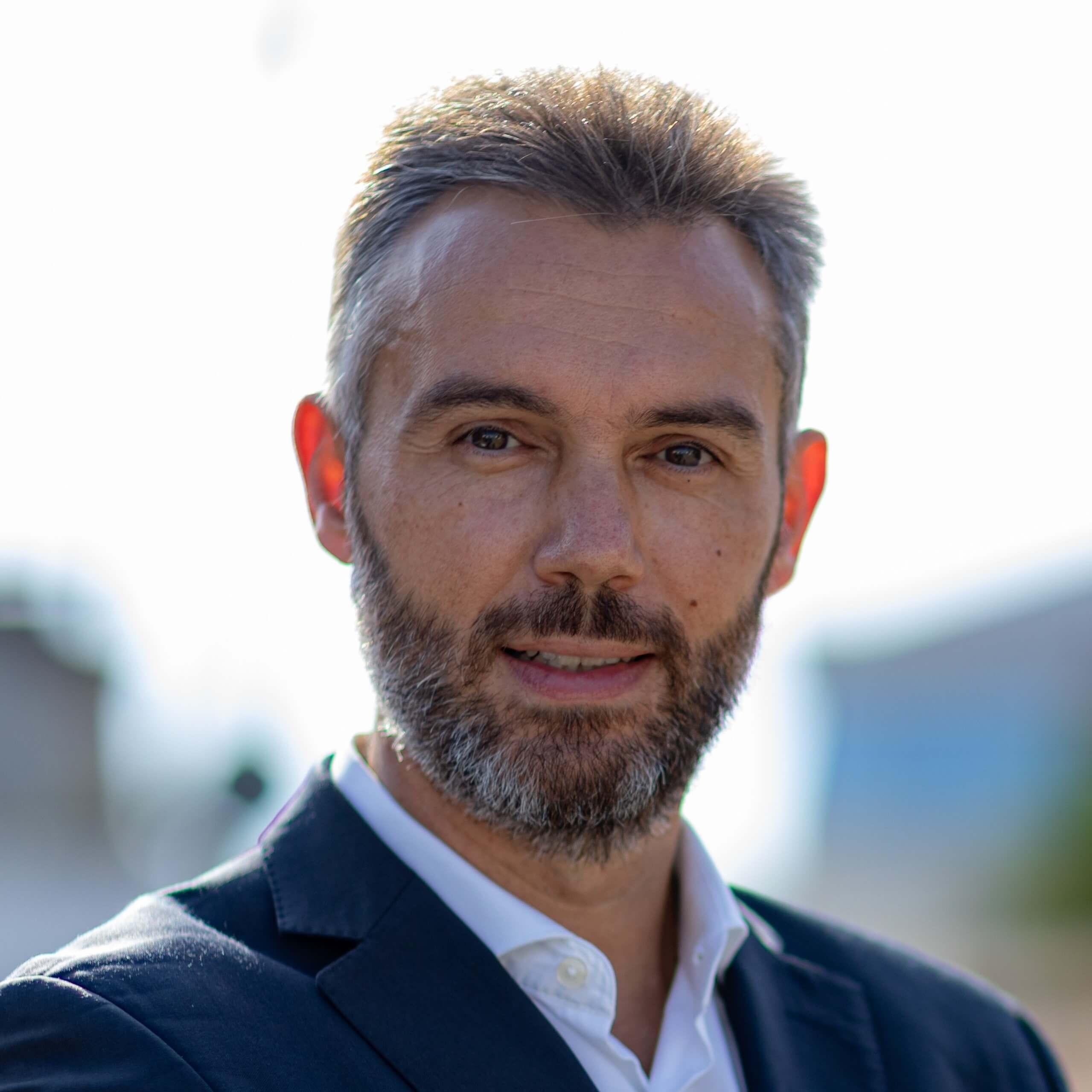 Ricardo Martins - Business Development Manager at Signify