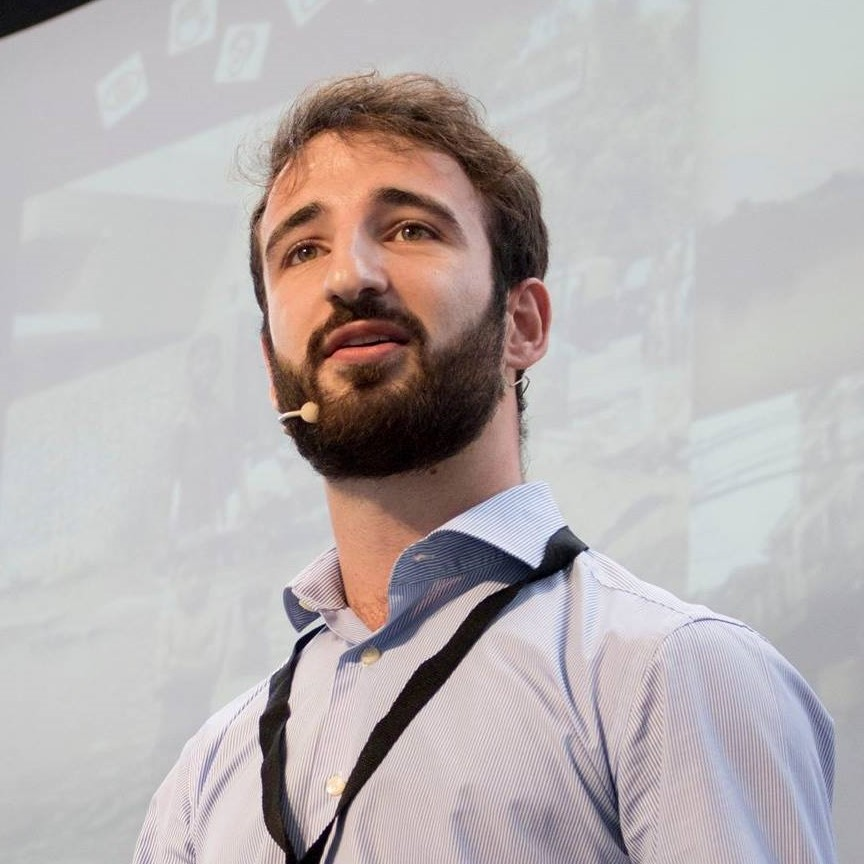 Rui Martins Ferreira - Founder and CEO at O Processo