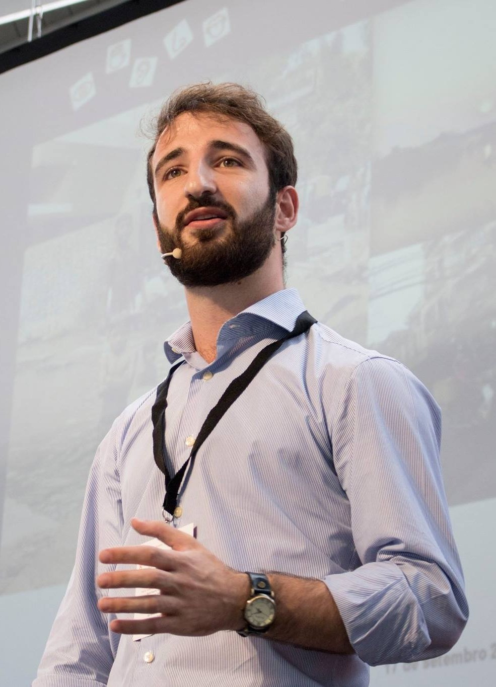Rui Martins Ferreira - Founder and CEO at O Processo - Connecting Stories PARTTEAM & OEMKIOSKS