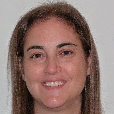 Sara Paiva - Professor and researcher in the areas of Urban Mobility and Smart Cities