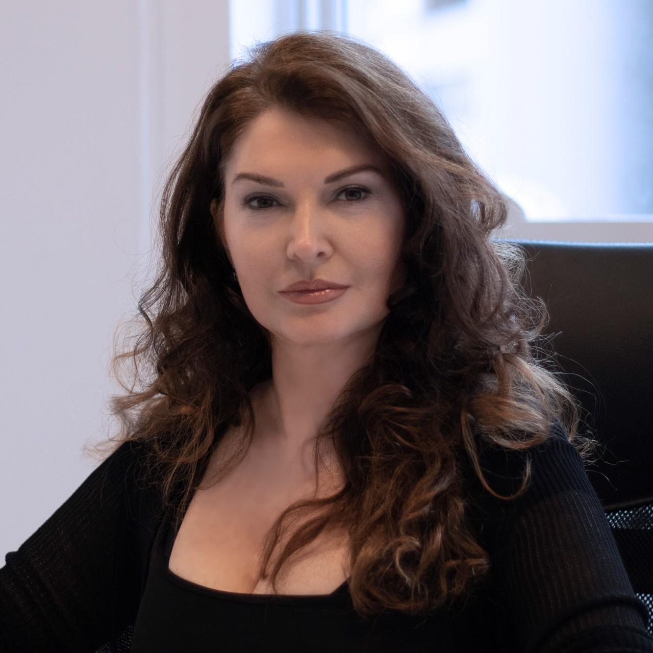 Susanna Marchionni - CEO of Planet Smart City in Brazil
