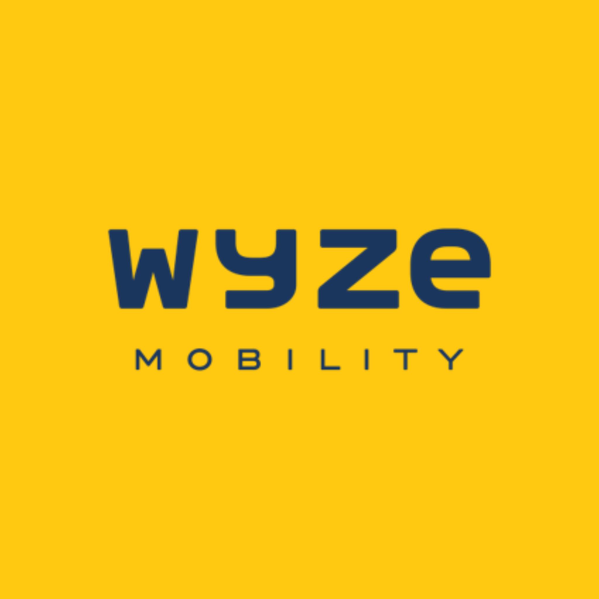 Wyze Mobility - Logo