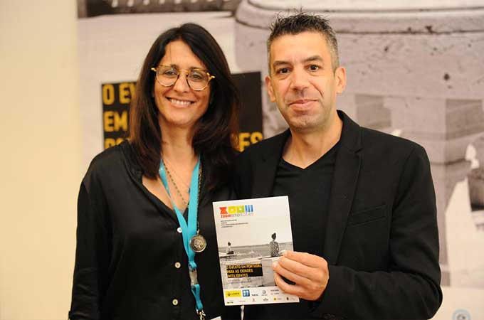 Vitor Pereira - ZOOM SMARTCITIES