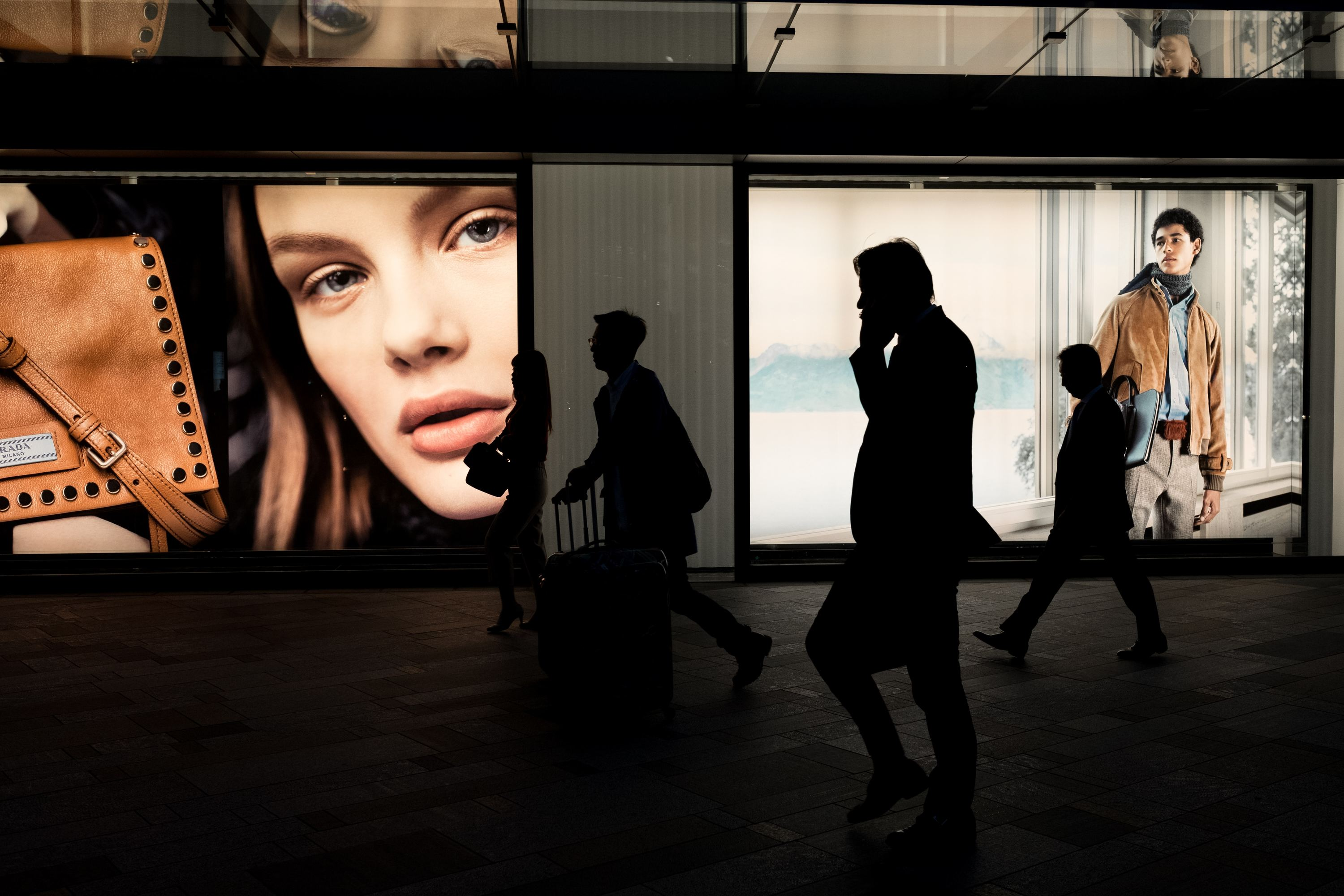 Digital Signage - Displays
