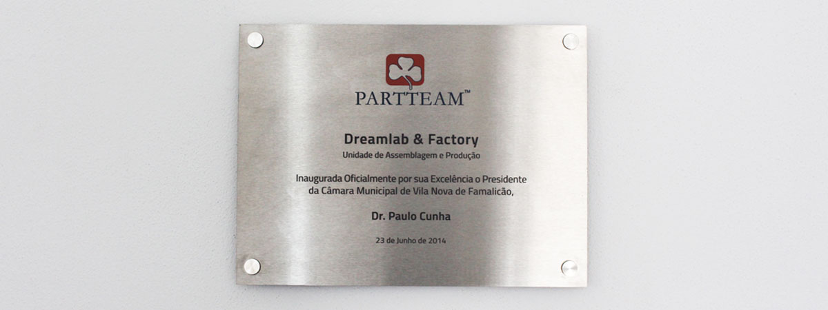 Dreamlab by PARTTEAM