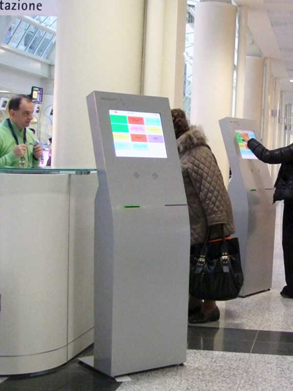 Multimedia Kiosks OEMKIOSKS