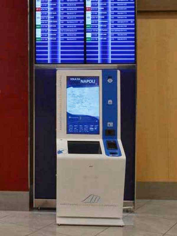Transactional & Payments OEMKIOSKS