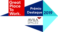 Great Place To Work - 2019