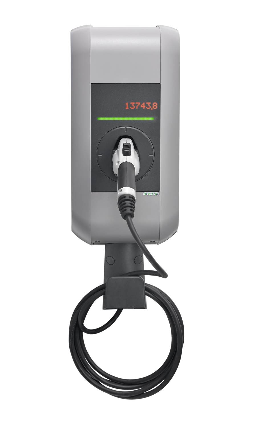 KEBA - Electric Charges - Type 1 with fixed cable