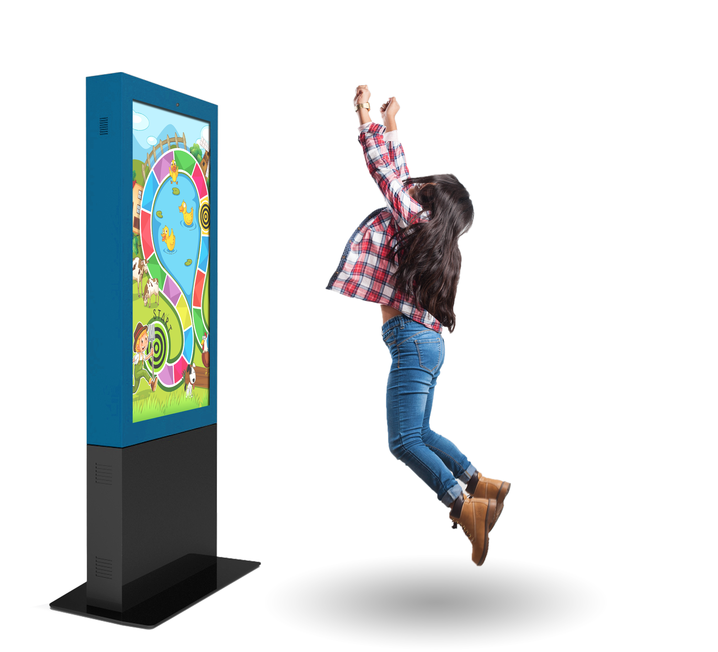 Kids Interactive solutions for children Augmented reality