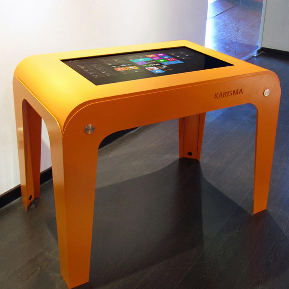 Kids Interactive solutions for children karisma