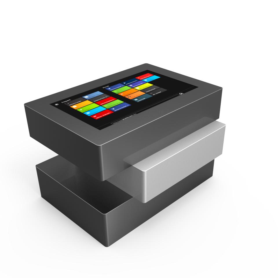 Kids Interactive solutions for children modulu