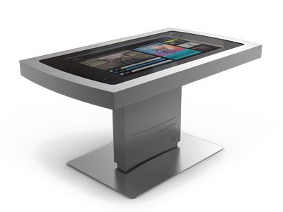 Nomyu Table Model OEMKIOSKS
