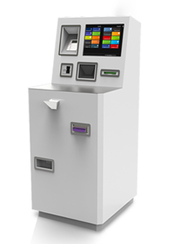 Selfcashy Model OEMKIOSKS