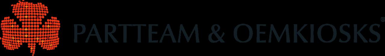 PARTTEAM & OEMKIOSKS Logo