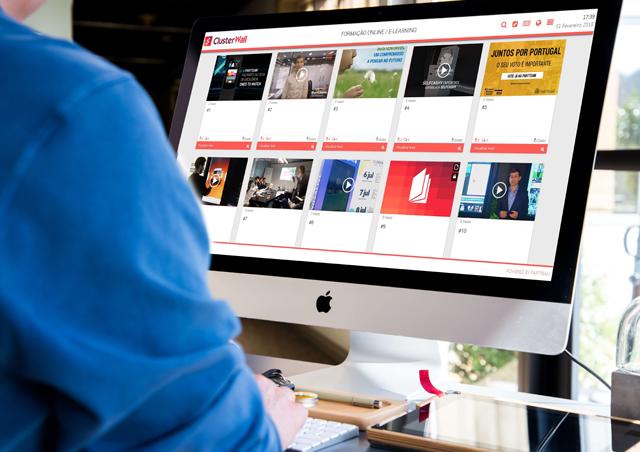 Multimedia Kiosks and Digital Billboards for Remote Work