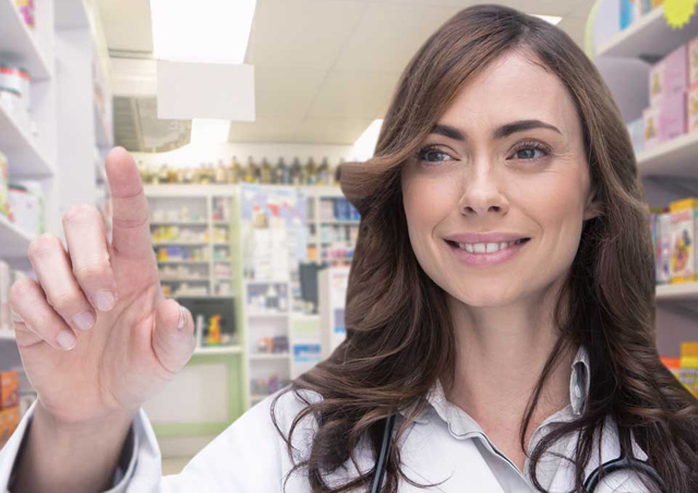 Multimedia Kiosks and Digital Billboards for Pharmacies