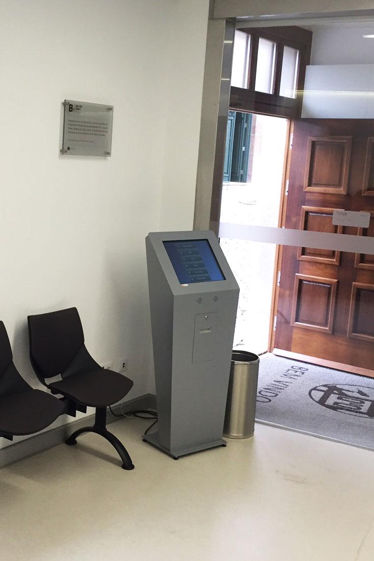 Citizen Assistance: Municipality of Torre de Moncorvo