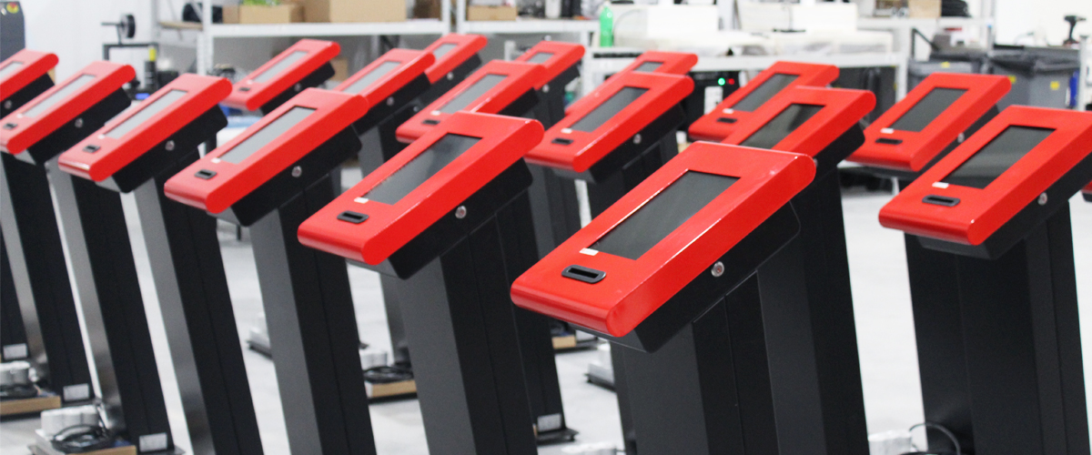 Intermarché invests in PARTTEAM & OEMKIOSKS queue management system