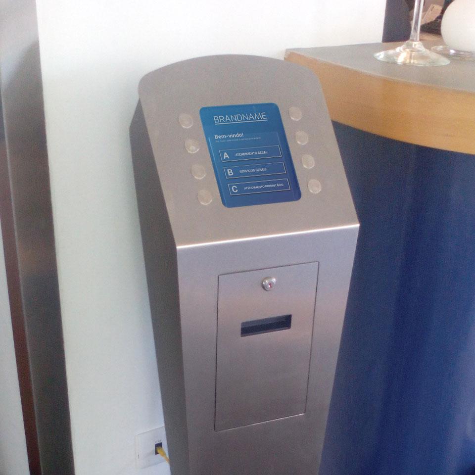 Waiting Queue Management System for Arrifana de Sousa Medical Center