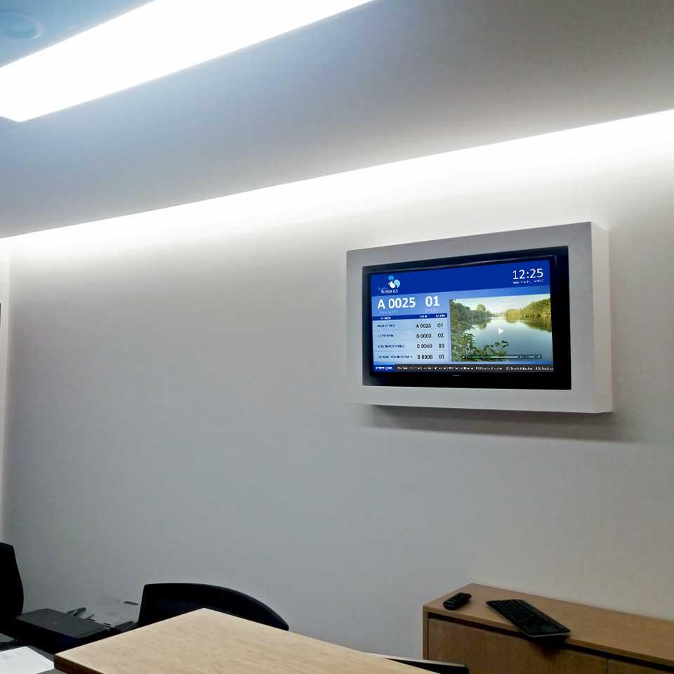 Águas de Barcelos : More flexibility and productivity in service