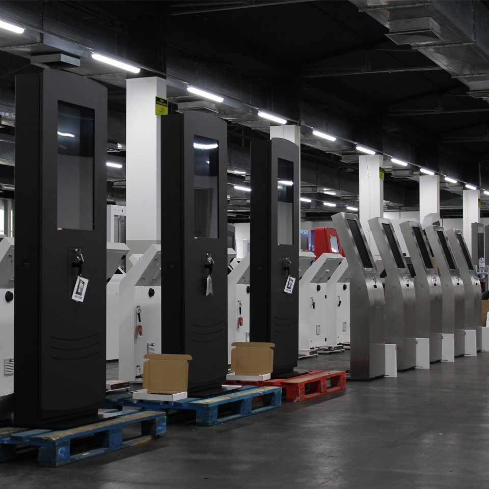 Empresa portuguesa PARTTEAM prevê triplicar capacidade de produção e exportação.