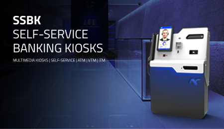PARTTEAM & OEMKIOSKS is a reference in international study on the banking kiosks market