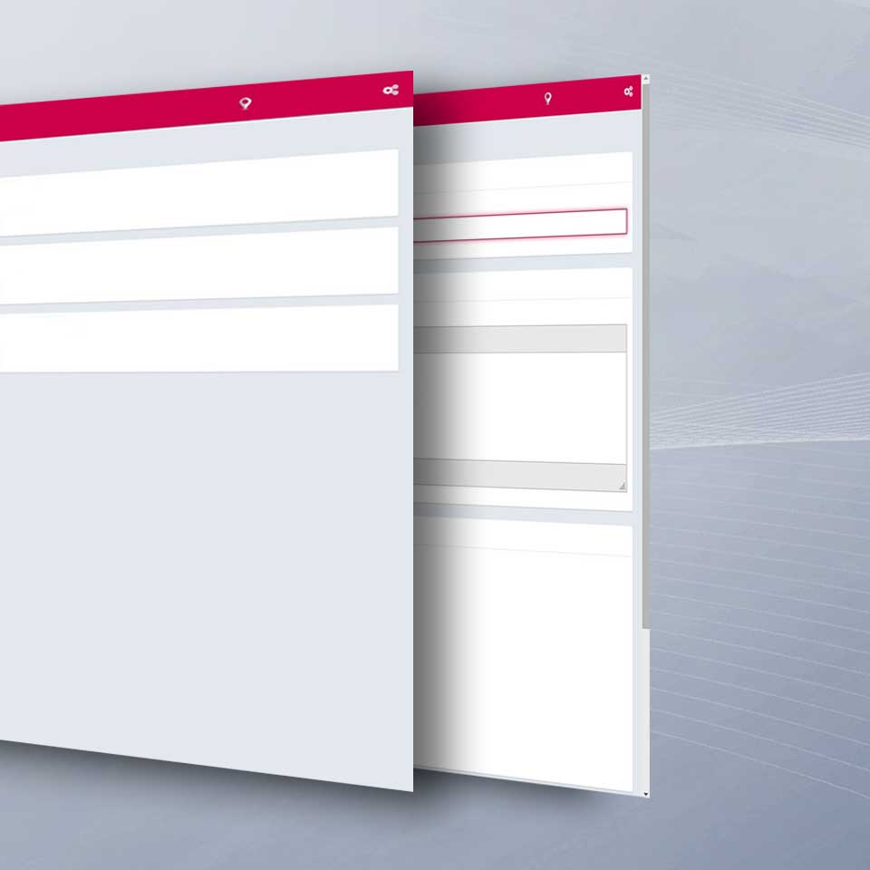 YPORTAL: New backoffice image enhances usability and user experience